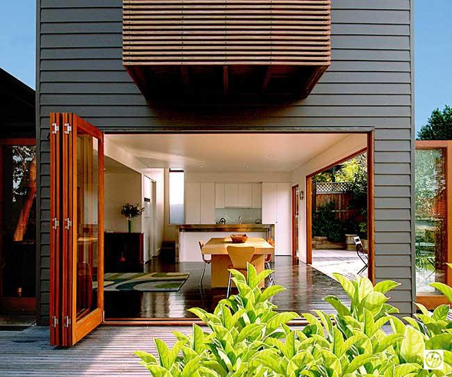 Crighton Homes Construction – Hamptons Style