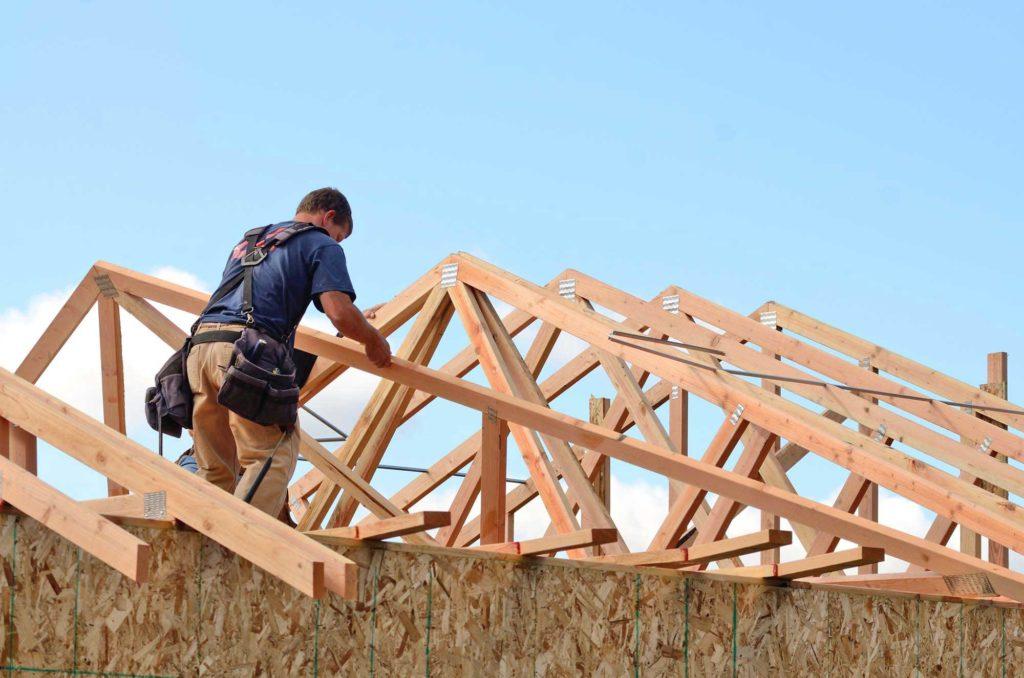 Crighton Homes Construction – Pine shortage