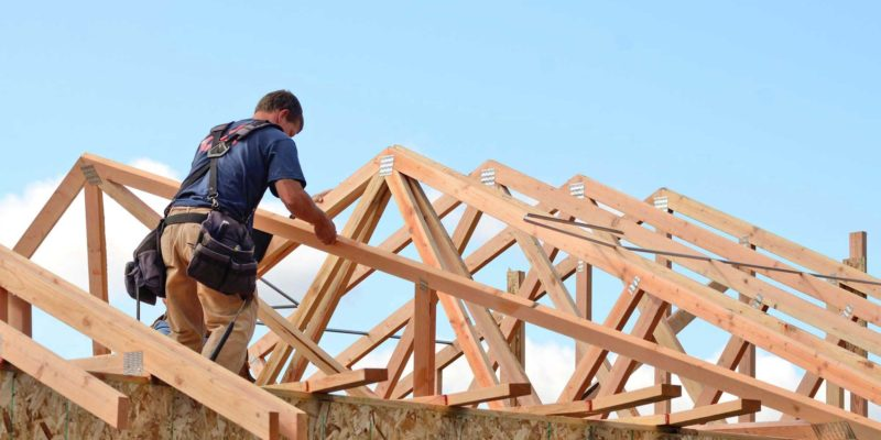 Crighton Homes Construction – Pine shortage