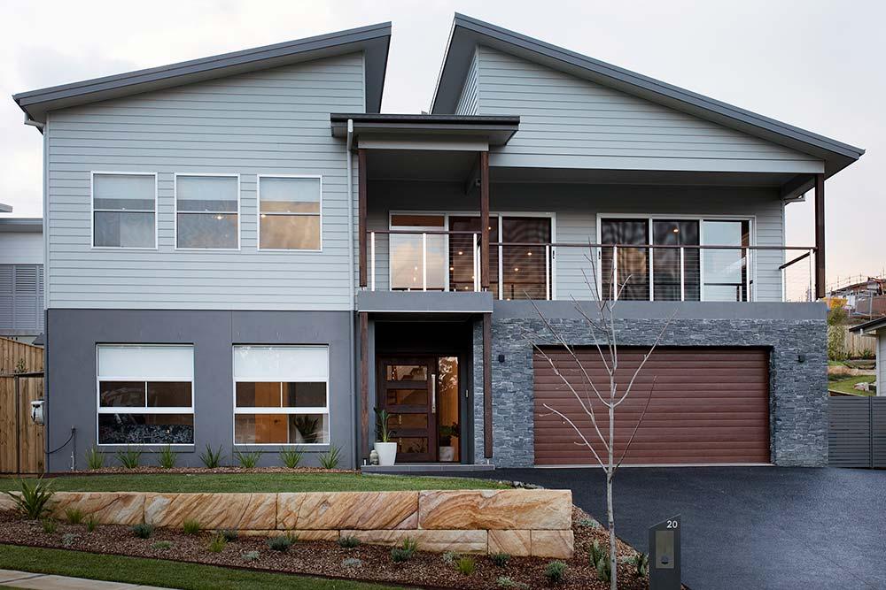 Crighton Homes Construction